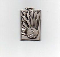 886 I ) Belle Medaille  Billard - - Billiards