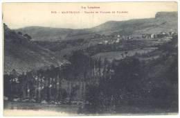Marvejols - Vallée Et Village De Palhers - Marvejols