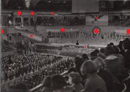 50, Presse Foto Große Versammlung Wohl In Berlin ! - Guerra, Militari