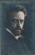 ALLEMAGNE - KREFELD - Portrait Homme LENNART VON ZWEYGBERG Réalisé Par Photo. J. STEHR à CREFELD - Krefeld