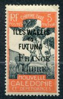 Wallis Et Futuna         Taxe   26  ** - Portomarken