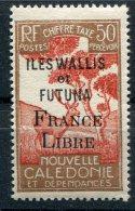 Wallis Et Futuna         Taxe   32  ** - Portomarken
