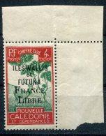Wallis Et Futuna         Taxe   25  ** - Portomarken