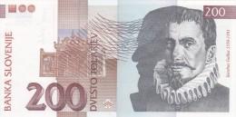 Banka   SLOVENIJE  2004 - Slovenia