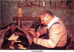 ¤¤  -  LE GAVRE   -  Camille Renac , Bourrelier En 1985  - Tirage Limité à 500 Cartes - Le Gavre