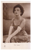 CPA FAY WRAY ACTRICE AMERICAINE D ORIGINE CANADIENNE CINEMA MUET 1920 30 GOLDWYN MAYER - Actores