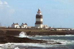 Postcard - Hook Head Lighthouse, Wexford. 15C - Faros