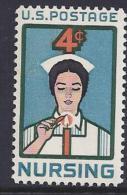 PROFESIONES - ESTADOS UNIDOS 1961 - Yvert #722 - MNH ** - Profesiones