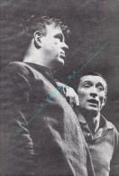 Revue L'Avant-Scène THEATRE N° 311 Mars 1964 Comment Va Le Monde Môssieu ? François Billetdoux, Jess HAHN, André Weber, - Theater