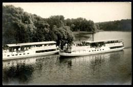 Potsdam, Weiße Flotte, FOTO, Elite Rundfahrten, Schiff Elite I Und II., - Potsdam