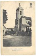Massegros - Nouvelle Eglise Saint-Privat - France