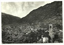 1964 - Italia - Cartolina Timbro Edolo     12/43 - Italia