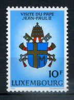 LUXEMBOURG ( POSTE ) : Y&T N°  1074  TIMBRE  NEUF  SANS  TRACE  DE  CHARNIERE , A  VOIR .