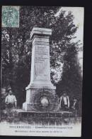 VILLERSEXEL MONUMENT - Unclassified