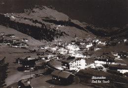 Autriche - Lech Bei Nacht - Lech
