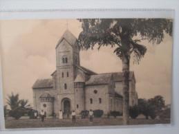 EGLISE DE LA MISSION DE BUTA  .NELS - Congo - Kinshasa (ex Zaire)