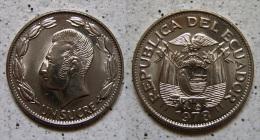 Ecuador Un Sucre 1978 VZ S.schön !    (A82) - Ecuador