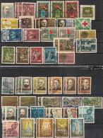 Portugal. 1964-1967.  Oblit. - Portugal