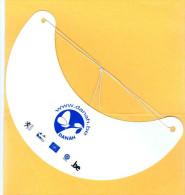 Visière Casquette Carton Publicitaire  DANAH - Caps