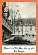 A549 / 361 21 - BEAUNE Gros Plan Du Puits Les Hospices - France