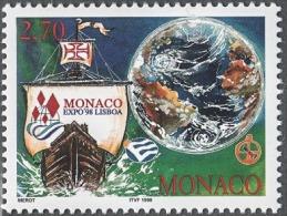 MONACO 1998 - N° 2159 - NEUF** - Monaco