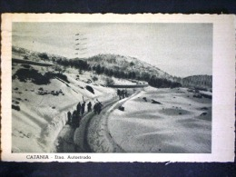 SICILIA -CATANIA -F.P. LOTTO N°488 - Catania
