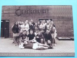 CHIRO Zandhoven Presenteert Oudleidingsfeest 2015 ( Reigersnest ) ( Zie Foto´s Voor Detail ) ! - Zandhoven