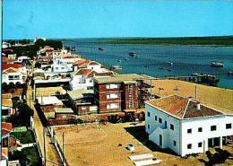 Huelva   H891          Panoramica Y Ria De Punta Umbria - Huelva