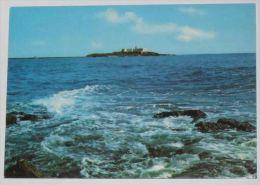 SIRACUSA - Portopalo Di Capo Passero - Isola Delle Correnti E Faro - Phare - Lighthouse - Leuchtturm - 1985 - Siracusa