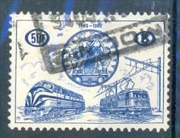 OCB Nr TR370 Train Trein - 1952-....