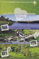 France - Les Parcs Naturels Régionaux (Basse-Normandie) Sous Blister - Collectors
