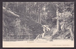 88  VAL D´AJOL  Cascade De Faymont  Cpa Vers 1910 - France