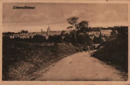 Verviers. Feldpost 1917 - Verviers