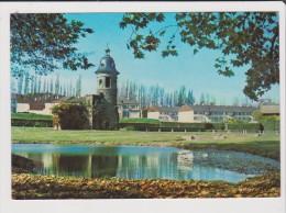 CPM - LES CLAYE SOUS BOIS - Le Parc De Diane - Les Clayes Sous Bois