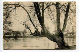CPA  IVRY SUR SEINE - Ivry Sur Seine