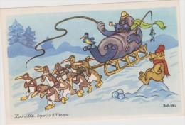 ROB VEL ZOOVILLE SPORTS D'HIVER - Otros Ilustradores