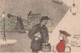 54-NANCY PAQUES-ANDRE DUPUIS-Lucas Vend Des Oeufs Verts - Nancy
