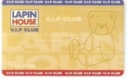 Greece-Member Club Card - Unclassified