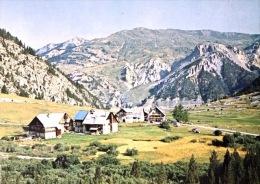 # Le Laus - Village De Montagne Au Pied Du Col De L'Izoard - Point Départ Randonnées été/hiver - Other Municipalities