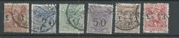 "1924 Italia ""postanweisungsmarken"" - 1900-44 Victor Emmanuel III"