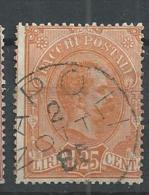 1884 Italia - 1878-00 Humbert I.