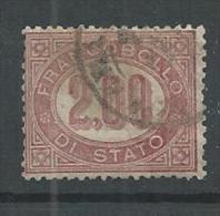 1875 Italia - 1861-78 Vittorio Emanuele II