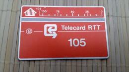 D 17 Oranje R.T.T 905 E (N) Only 60.000 Made rare