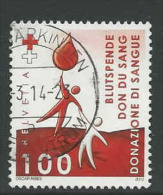 Zwitserland, Mi 2256  Jaar 2012,    Gestempeld, Zie Scan - Oblitérés