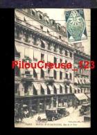 """75 - PARIS  1er Arrd. - """" Rue De La Paix - Hôtel WESTMINSTER """" - Arrondissement: 01"""