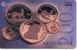 Monnaie Pièce Money Argent Télécarte Phonecard  J147 - Timbres & Monnaies