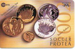Monnaie Pièce Money Argent Télécarte Phonecard  J148 - Timbres & Monnaies