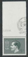 Liechtenstein, Mi 427 Jaar 1963, Postfris, (MNH**), Zie Scan - Liechtenstein
