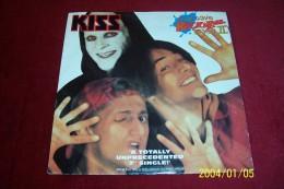 KISS  ° GOD GAVE ROCK& ROLL TO YOU - Hard Rock & Metal