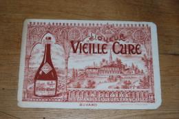 Buvard Liqueur Vieille Cure, La Gloire Des Grandes Liqueurs Françaises - Liquor & Beer